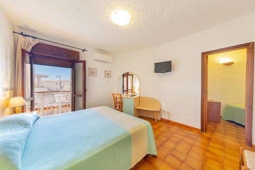 Home 2021 - Hotel Mare Blue